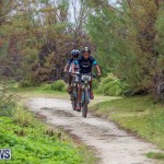 End To End Mountain Bike Cycle For Change Bermuda, February 7 2016-4
