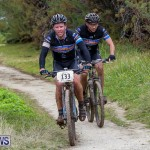 End To End Mountain Bike Cycle For Change Bermuda, February 7 2016-50