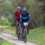 End To End Mountain Bike Cycle For Change Bermuda, February 7 2016-59