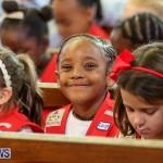 Girl Guiding Thinking Day Bermuda, February 21 2016-33