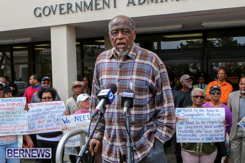 Immigration-Reform-Protest-Bermuda-February-25-2016-11