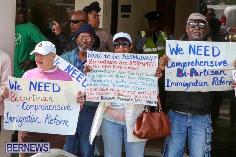 Immigration-Reform-Protest-Bermuda-February-25-2016-19
