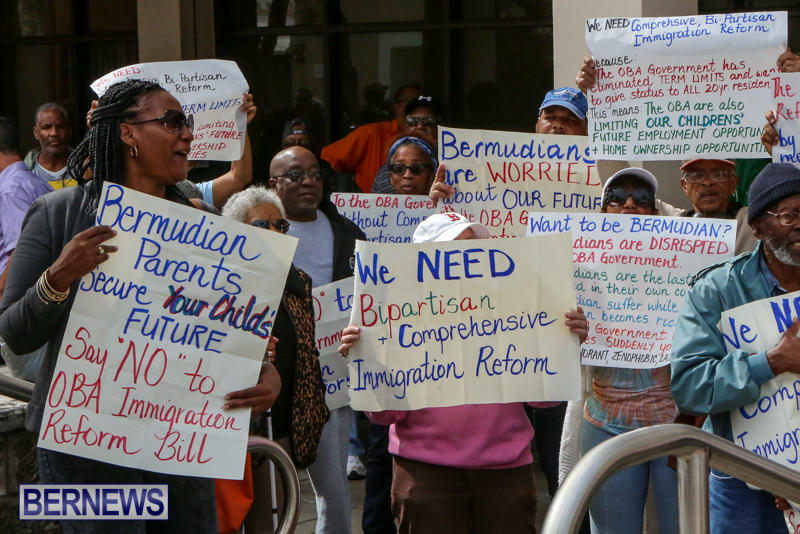 Immigration-Reform-Protest-Bermuda-February-25-2016-6