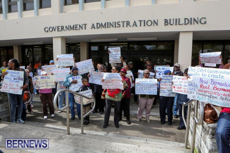 Immigration-Reform-Protest-Bermuda-February-25-2016-7
