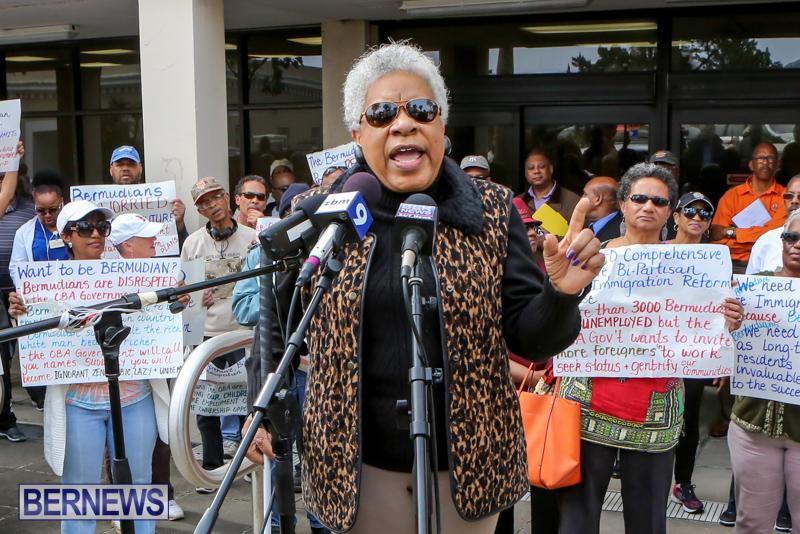 Immigration-Reform-Protest-Bermuda-February-25-2016-8