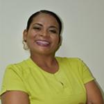 Keisha Davis dental hygienist bermuda feb 23 2016