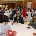 Kings & Queens Productions Big Hats & High Tea Social Bermuda, February 21 2016-16