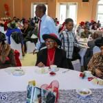 Kings & Queens Productions Big Hats & High Tea Social Bermuda, February 21 2016-19