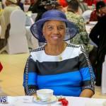 Kings & Queens Productions Big Hats & High Tea Social Bermuda, February 21 2016-21