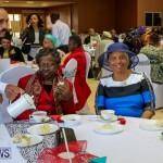 Kings & Queens Productions Big Hats & High Tea Social Bermuda, February 21 2016-22