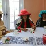 Kings & Queens Productions Big Hats & High Tea Social Bermuda, February 21 2016-28