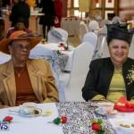 Kings & Queens Productions Big Hats & High Tea Social Bermuda, February 21 2016-32