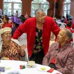 Kings & Queens Productions Big Hats & High Tea Social Bermuda, February 21 2016-35