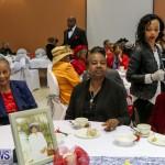 Kings & Queens Productions Big Hats & High Tea Social Bermuda, February 21 2016-38
