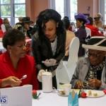 Kings & Queens Productions Big Hats & High Tea Social Bermuda, February 21 2016-43