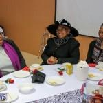Kings & Queens Productions Big Hats & High Tea Social Bermuda, February 21 2016-44