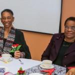 Kings & Queens Productions Big Hats & High Tea Social Bermuda, February 21 2016-45