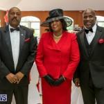 Kings & Queens Productions Big Hats & High Tea Social Bermuda, February 21 2016-6
