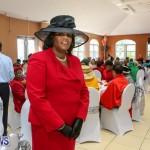 Kings & Queens Productions Big Hats & High Tea Social Bermuda, February 21 2016-9