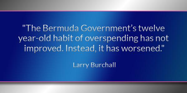 Larry Burchall 160217