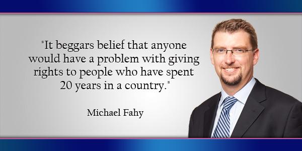 Michael Fahy 160208