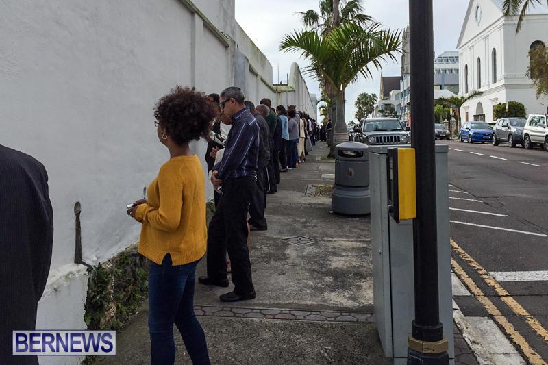 Parliament Prayer Bermuda, February 7 2016-10