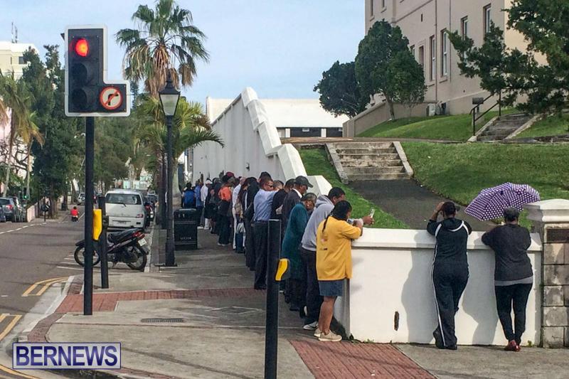 Parliament Prayer Bermuda, February 7 2016-4