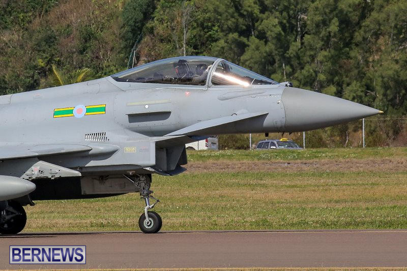 RAF-Royal-Air-Force-Bermuda-February-22-2016-11