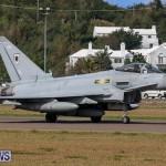 RAF Royal Air Force Bermuda, February 22 2016-23