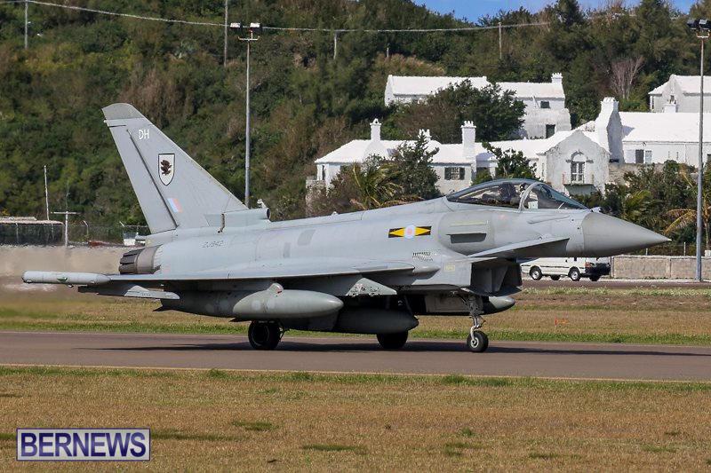 RAF-Royal-Air-Force-Bermuda-February-22-2016-23