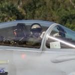 RAF Royal Air Force Bermuda, February 22 2016-25