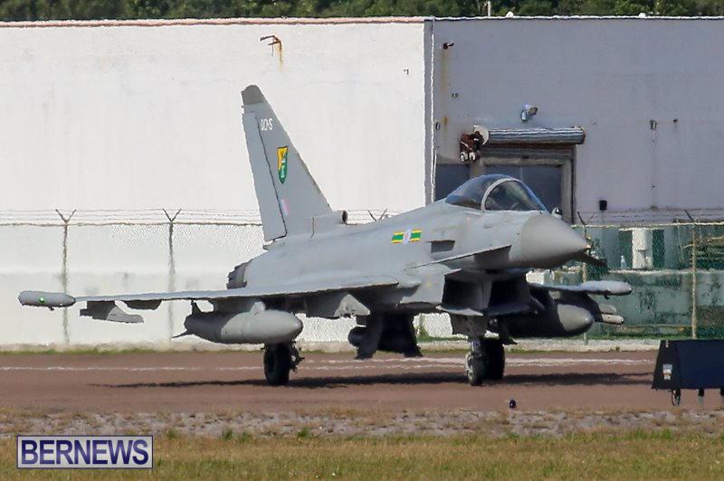 RAF-Royal-Air-Force-Bermuda-February-22-2016-6