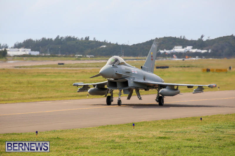RAF-Royal-Air-Force-Voyager-Typhoon-Bermuda-February-23-2016-10