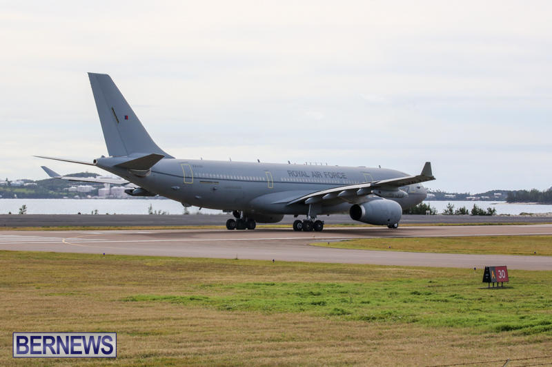 RAF-Royal-Air-Force-Voyager-Typhoon-Bermuda-February-23-2016-12