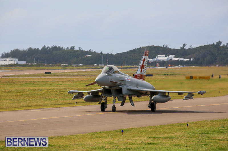 RAF-Royal-Air-Force-Voyager-Typhoon-Bermuda-February-23-2016-2