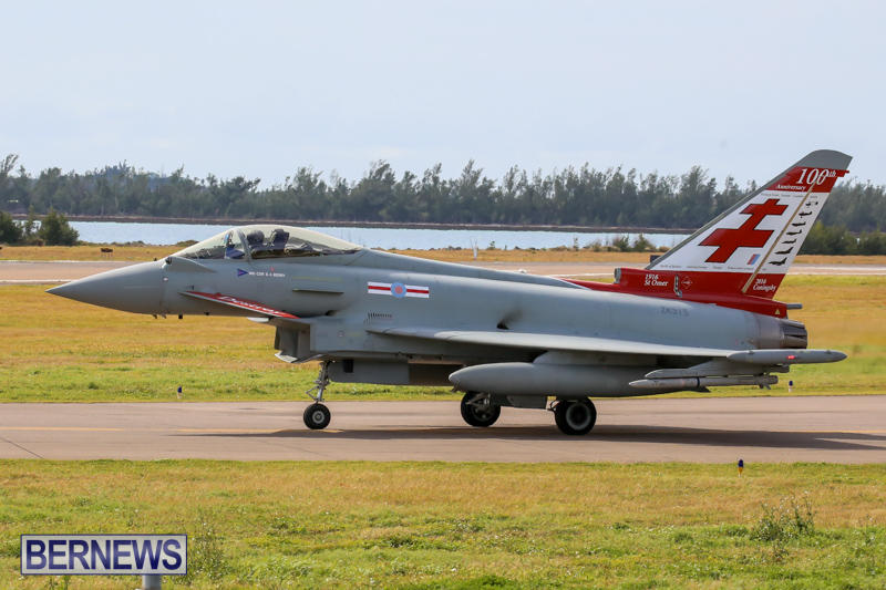 RAF-Royal-Air-Force-Voyager-Typhoon-Bermuda-February-23-2016-6