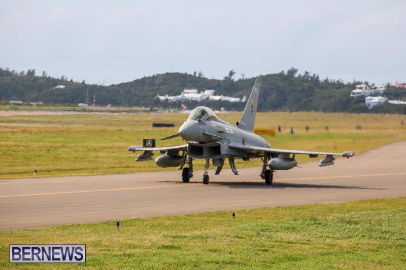 RAF-Royal-Air-Force-Voyager-Typhoon-Bermuda-February-23-2016-7
