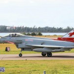 RAF Royal Air Force Voyager Typhoon Bermuda, February 23 2016-9