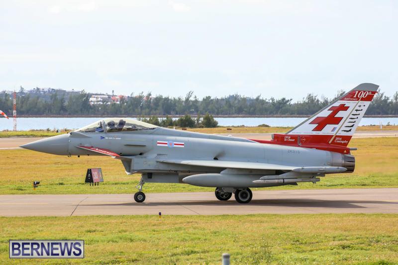 RAF-Royal-Air-Force-Voyager-Typhoon-Bermuda-February-23-2016-9