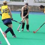 Ravens Vs Canaries Women's Hockey Bermuda Feb 10 2016 (12)