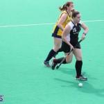Ravens Vs Canaries Women's Hockey Bermuda Feb 10 2016 (18)