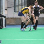 Ravens Vs Canaries Women's Hockey Bermuda Feb 10 2016 (5)