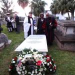Richard Sutherland Dale Commemoration Bermuda Feb 21 2016 (12)