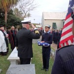 Richard Sutherland Dale Commemoration Bermuda Feb 21 2016 (8)
