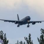 Royal Air Force Military Aircraft Bermuda, February 19 2016-12