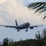 Royal Air Force Military Aircraft Bermuda, February 19 2016-13