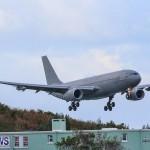 Royal Air Force Military Aircraft Bermuda, February 19 2016-14