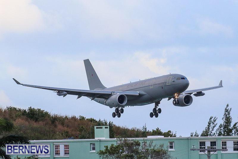 Royal-Air-Force-Military-Aircraft-Bermuda-February-19-2016-14
