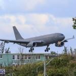 Royal Air Force Military Aircraft Bermuda, February 19 2016-15