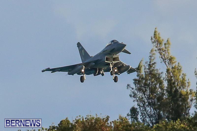 Royal-Air-Force-Military-Aircraft-Bermuda-February-19-2016-2